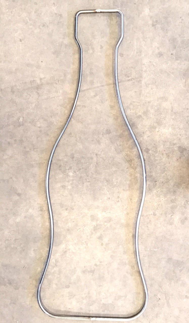 curvado de varilla