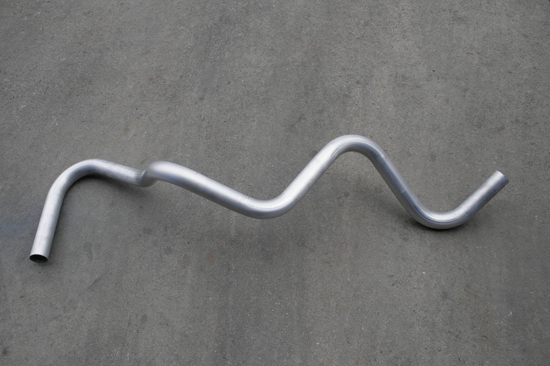 curvado de tubo